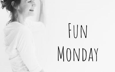 Aerobic Fun Monday