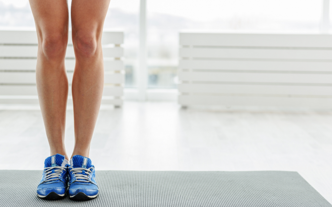 Do this one thing with your knees if you want strong and functional legs!