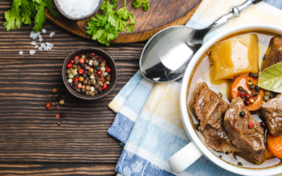 3 smart steps to make your existing meals feel like new recipes and your meals more interesting!