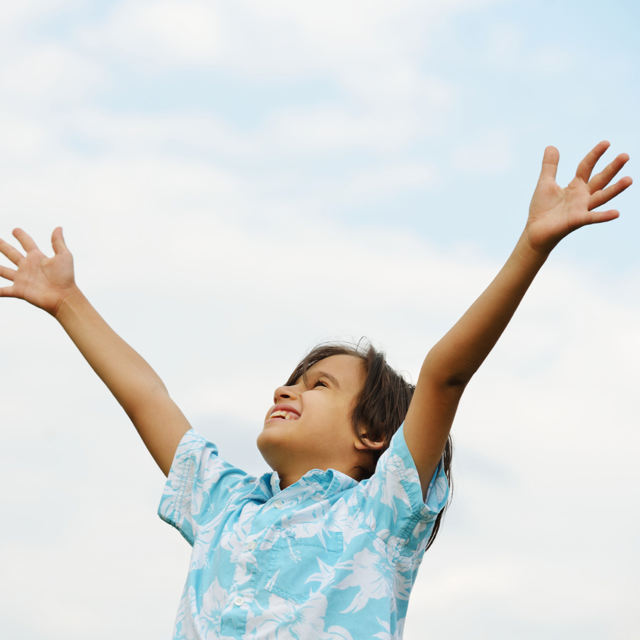 My 3 Top Daily Routines to make my kids happy and strong!